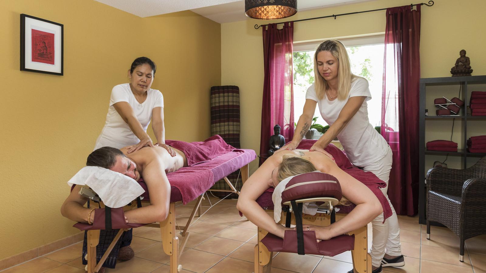 Massage Gengenbach